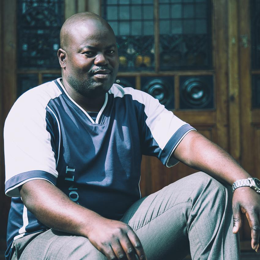 Amos Ngwenya