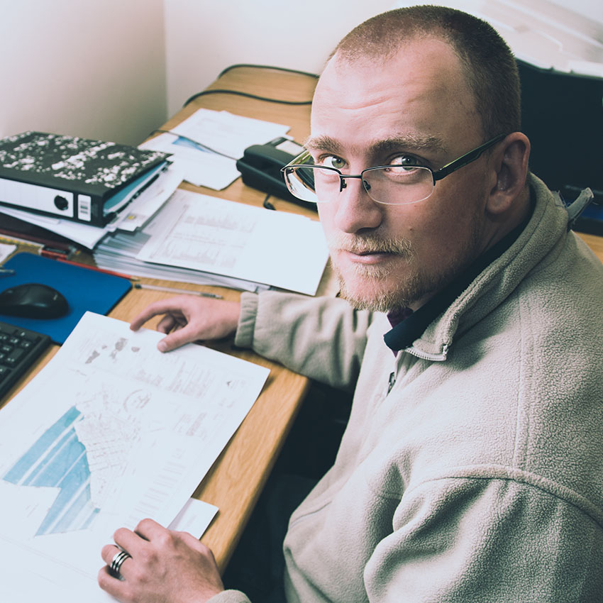 Hannes Green