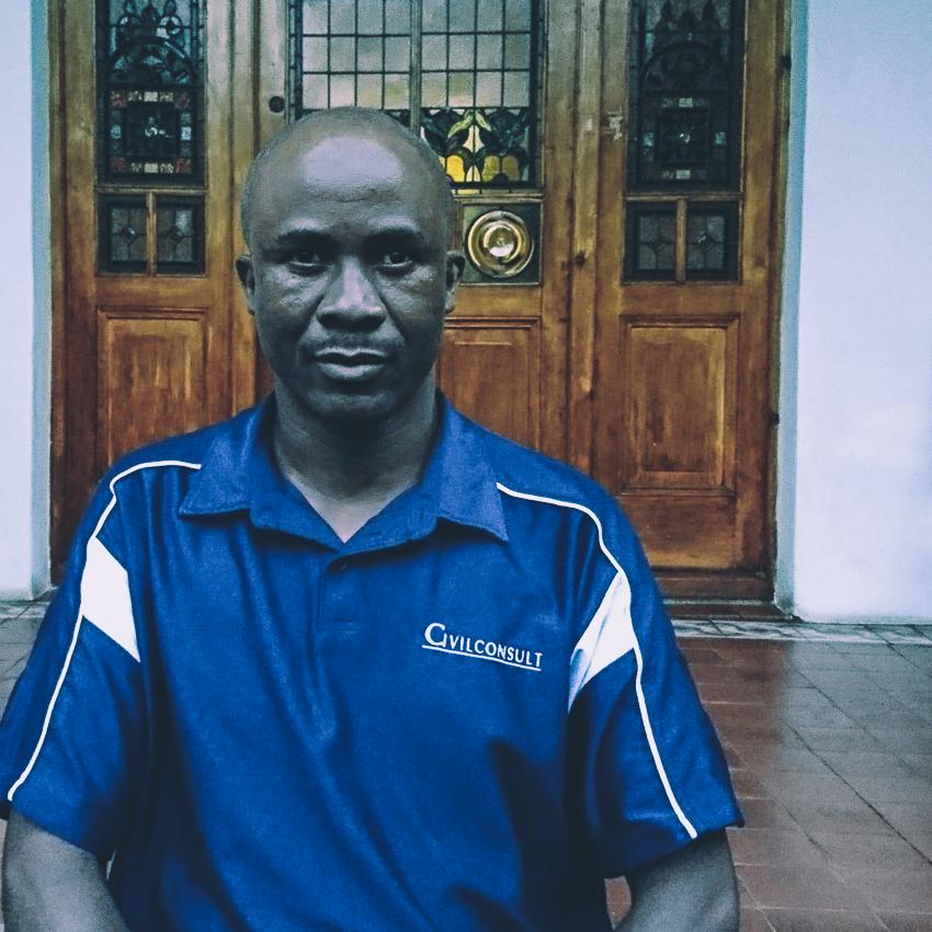 James Mabandla