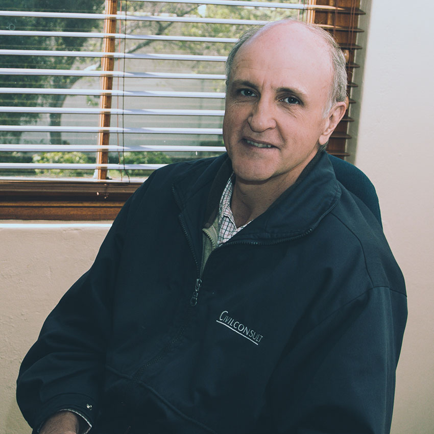 Nico van der Merwe